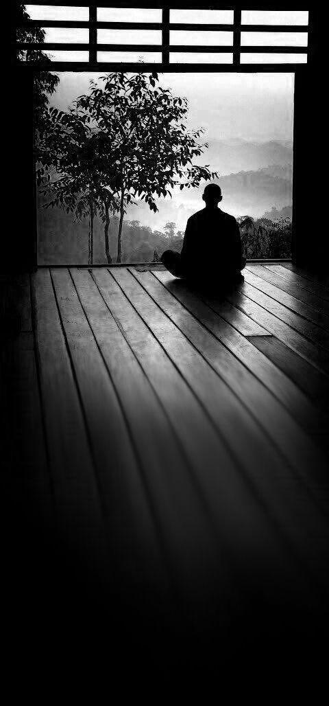 Qué es el budismo - meditación en México