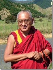Lama Zopa Rinpoche
