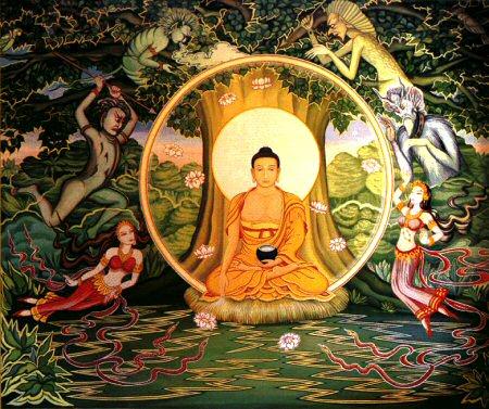 Siddharta-El Buda- El que ha despertado