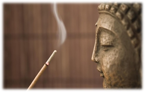 incienso & Buda -fb