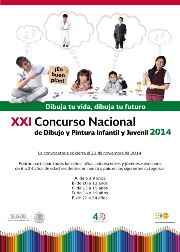 XXI_Concurso_Nacional_de_Dibujo_y_Pintura_Infantil_y_Juvenil_2014
