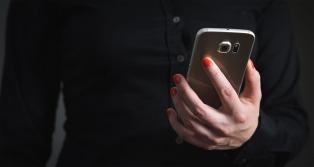 estrés y ansiedad por redes sociales