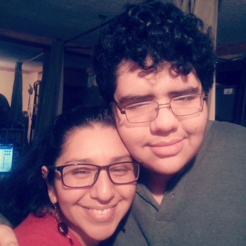 Día Mundial Autismo - Gracias hijo