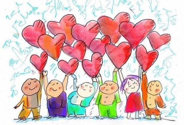 ¡No más discriminación! Cuidemos y apoyemos a nuestros niños, jóvenes y población LGBTTTI
