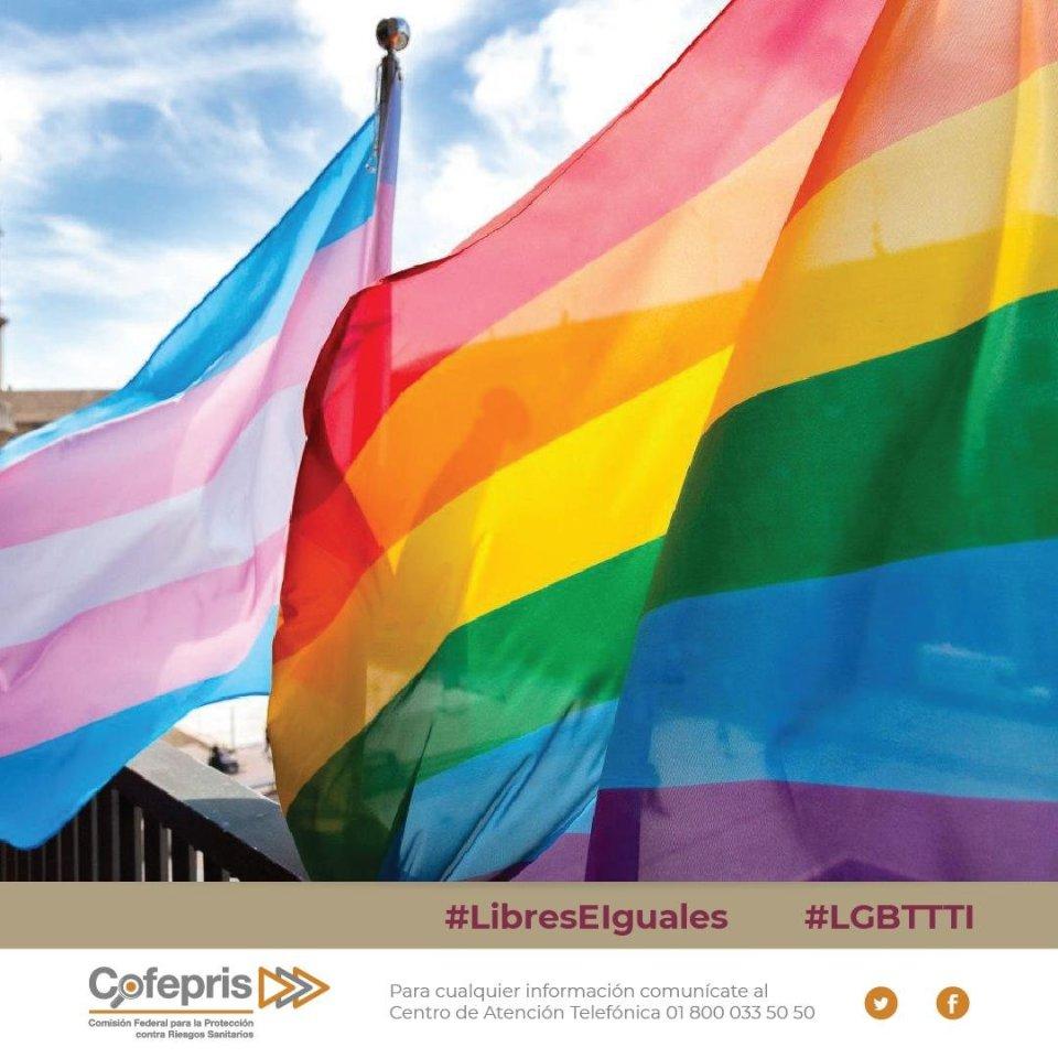 Diversidad sexual y discriminción - LGBT MÉXICO - LGBTTTI - CDMX